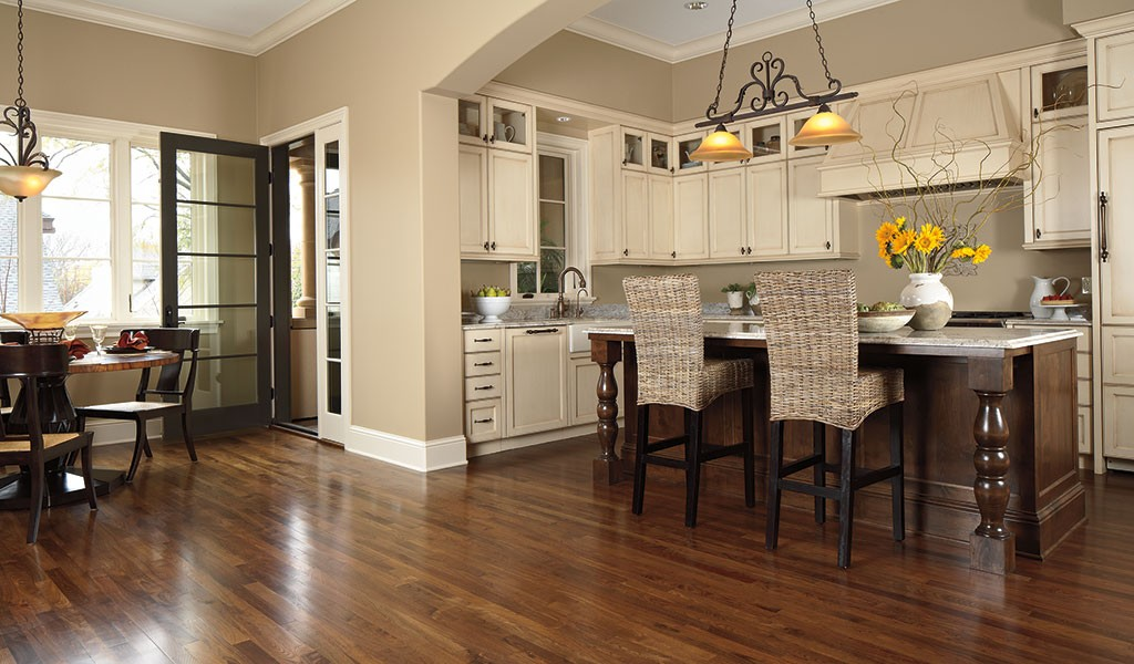 hardwood-kitchen