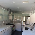 complete kitchen remodel in los angeles