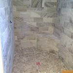 tile installation and repair