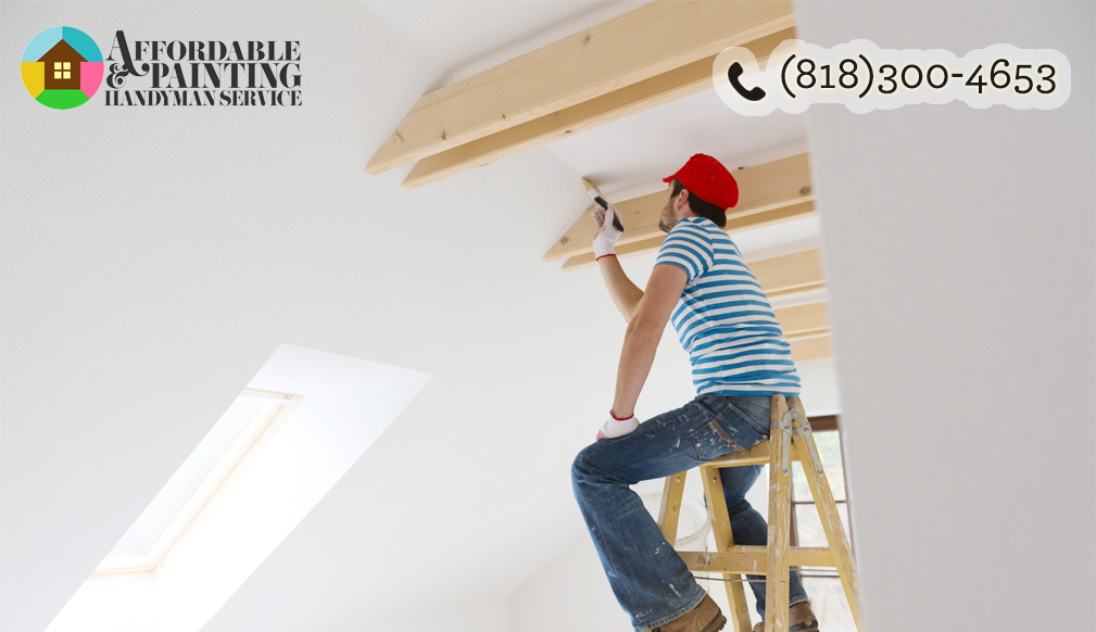 Find Professional Painting Services in Sherman Oaks