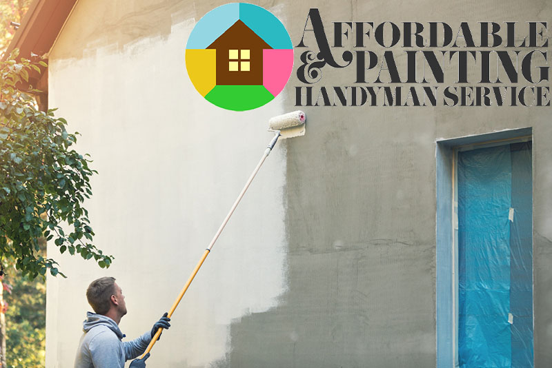 An Exterior House Painter in Sherman Oaks can Enhance your Home