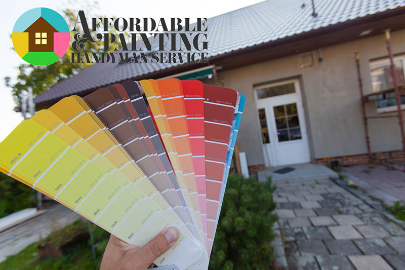 Hire the Best Exterior House Painter in Van Nuys for Your Home