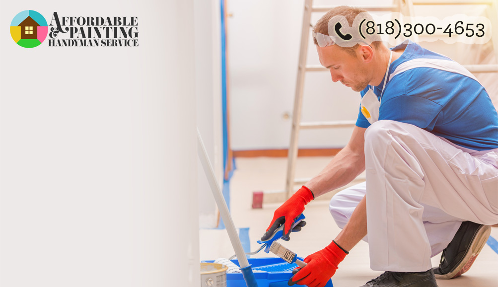 Interior Painting Simi Valley