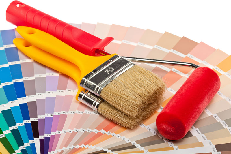 exterior house painter Westwood